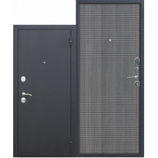 Стальная дверь 7,5 см Garda МУАР